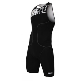 Z3R0D oSUIT Men Armada Black/White